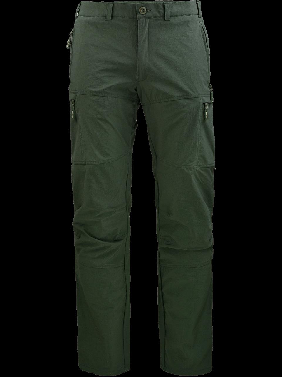 outdoorové oblečenie nohavice Terol pred