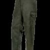 outdoorové oblečenie nohavice Trevis Chitex s membránou
