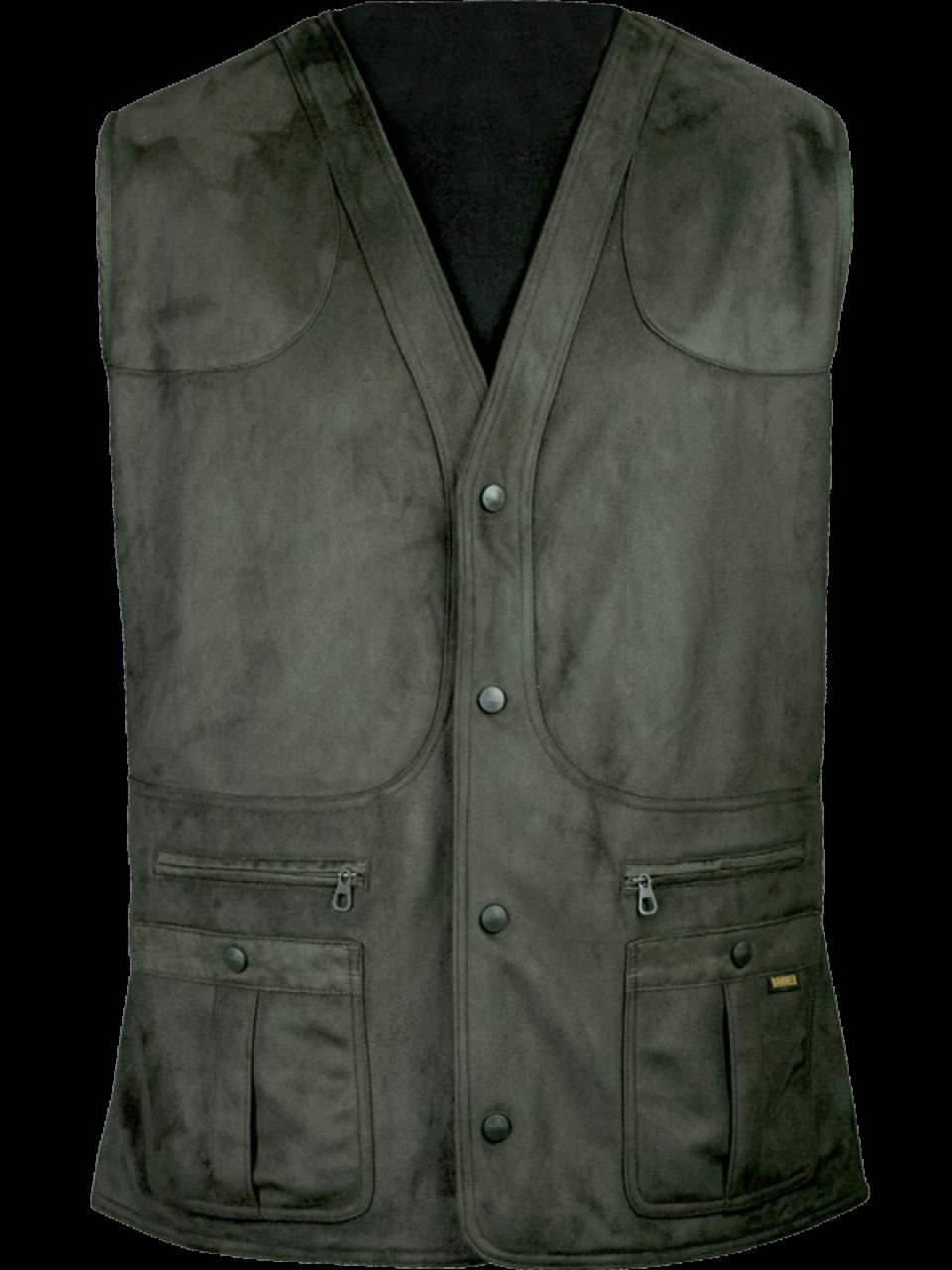 outdoorové oblečenie vesta Itaca
