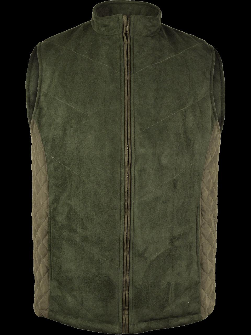 outdoorové oblečenie vesta Polin