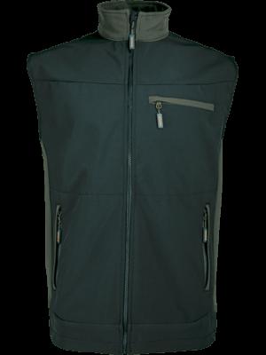 outdoorové oblečenie vesta Taron