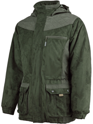 outdoorové oblečenie zimná bunda Castor
