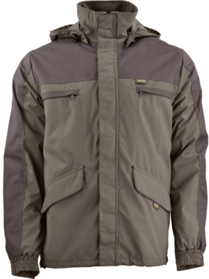 Membránová bunda Parlan outdoorové oblečenie