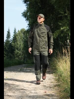 Outdoorové nohavice Baston outdoorové oblečenie ext