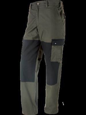 Outdoorové nohavice Baston outdoorové oblečenie pred