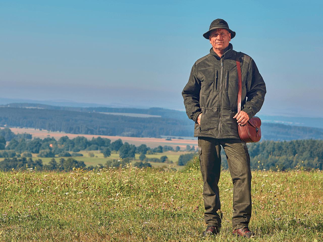 Thermo bunda Vasol outdoorové oblečenie ext