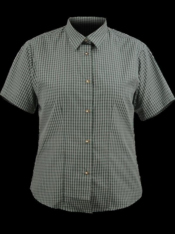 dámska košeľa Solina KR outdoorové oblečenie