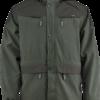 membránová bunda Traner outdoorové oblečenie pred