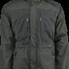 nepremokavá bunda Tyson outdoorové oblečenie pred