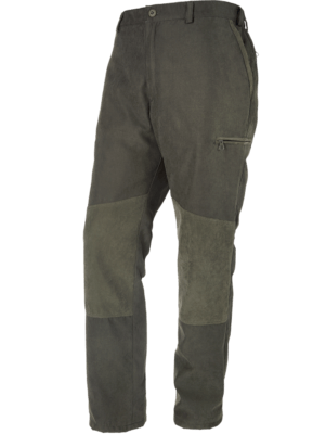 nepremokavé nohavice Preston outdoorové oblečenie pred