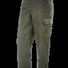 nohavice Caspen outdoorové oblečenie pred