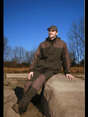 odolná bunda Park outdoorové oblečenie ext