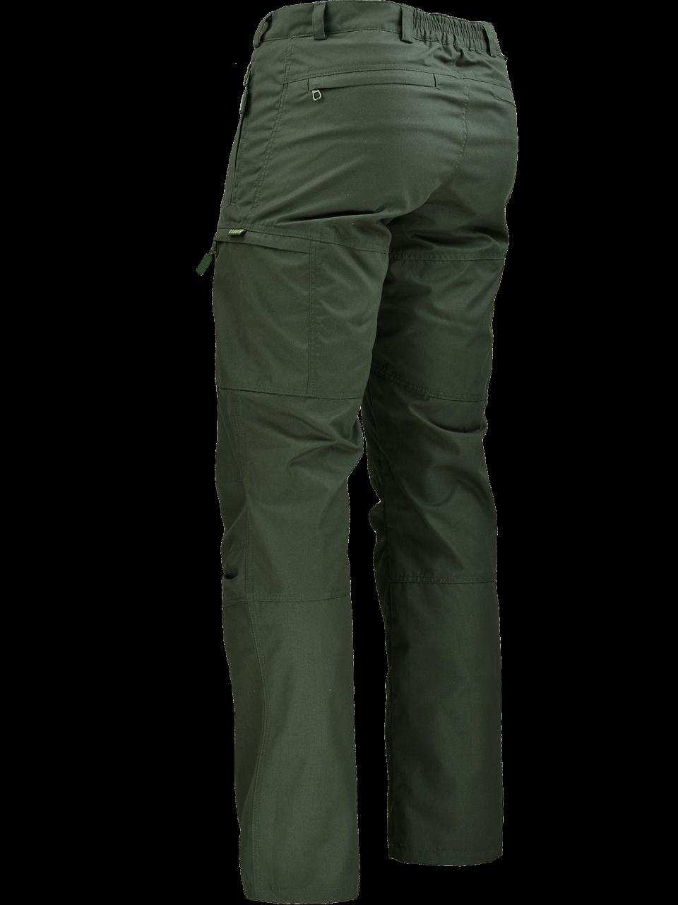 odolné nohavice Terolaz outdoorové oblečeni zad