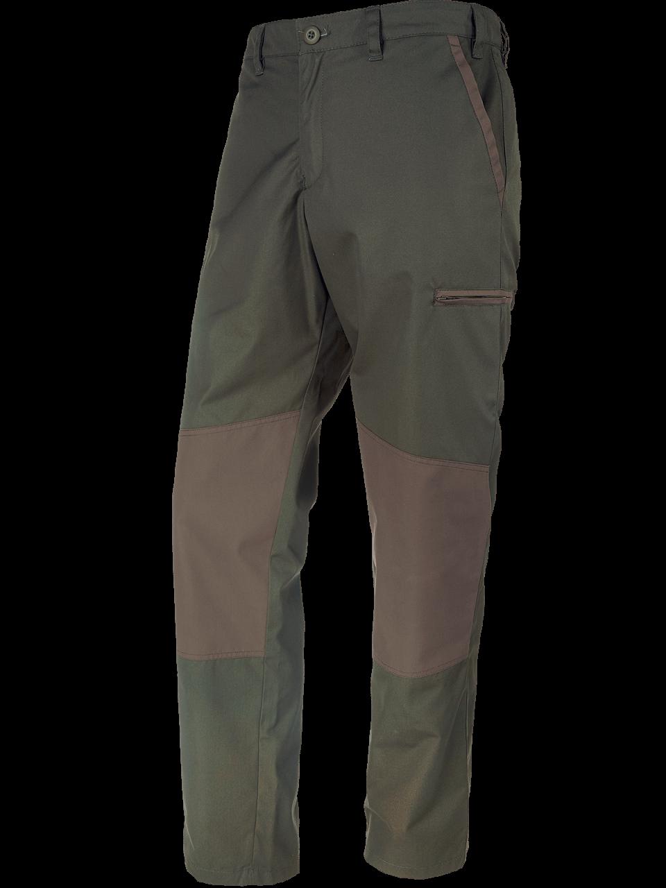 outdoorové nohavice Park outdoorové oblečenie pred