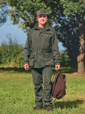 poľovnícka bunda Valzap outdoorové oblečenie ext