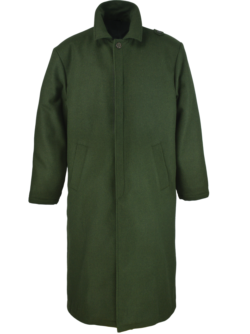 poľovnícky zateplený kabát HARALD outdoorové oblečenie pred