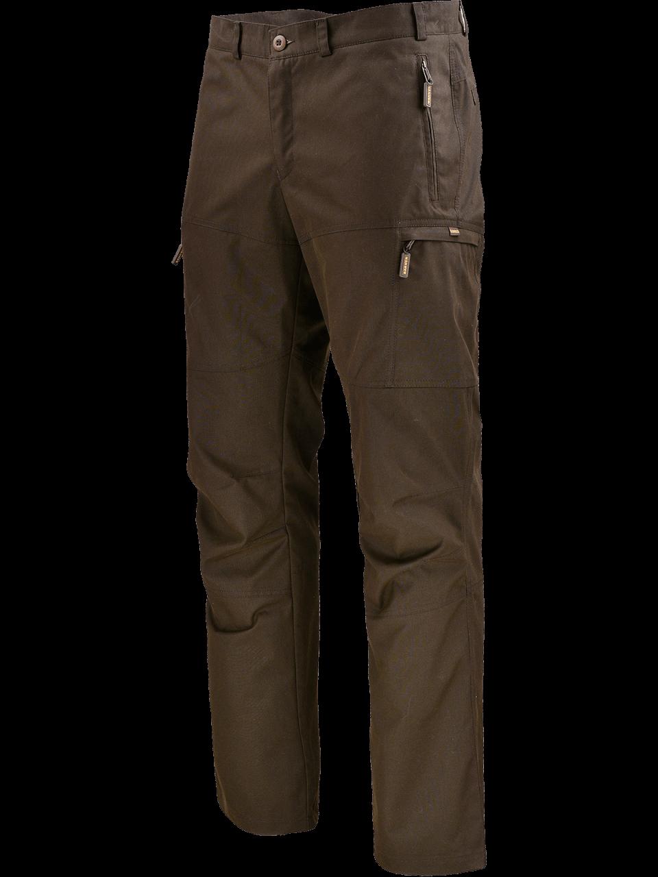 viacúčelové nohavice Terolan outdoorové oblečenie