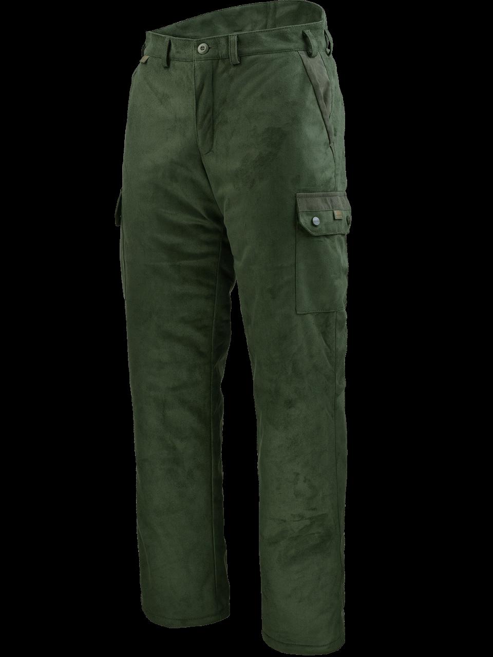 zateplené nohavice Castor outdoorové oblečenie pred