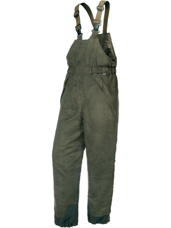 zimné nohavice Dalton outdoorové oblečeni pred