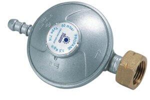 Regulátor tlaku mbar NP