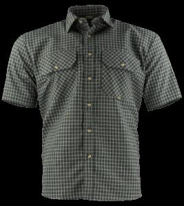 Funkčná košeľa Nokar krátky rukáv